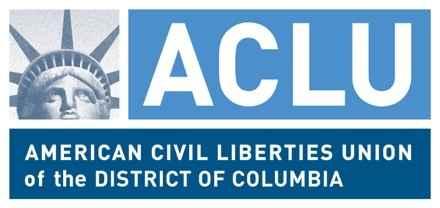ACLU-DC logo