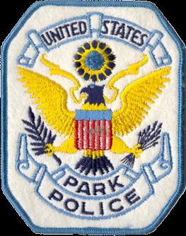park police badge