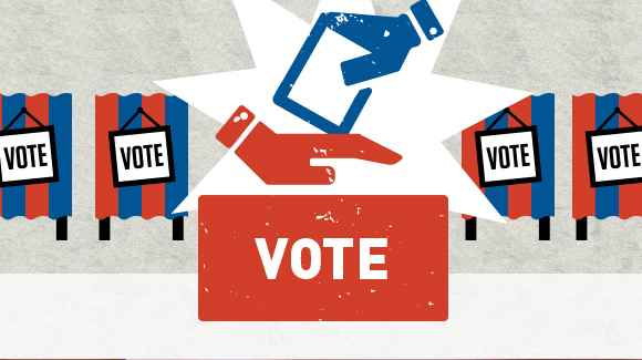 voting illustration