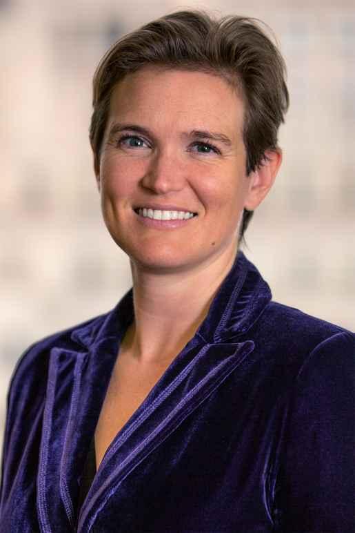 headshot of Brigid Slipka