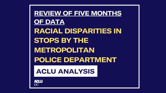 ACLU Analysis Report