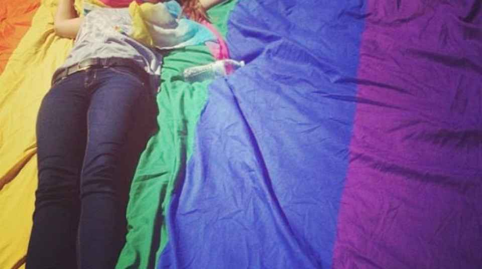 KNOW YOUR RIGHTS: LGBT STUDENTS: WHAT TO DO IF YOU FACE